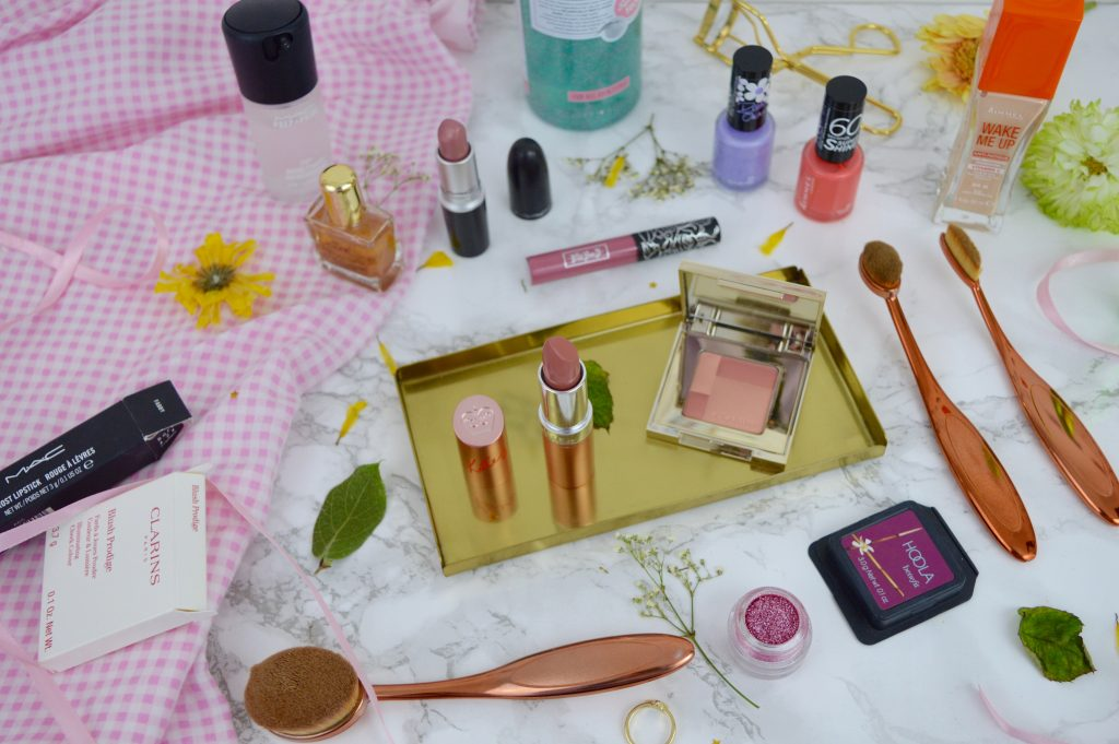 Spring Beauty Picks