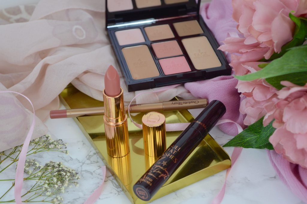 Charlotte Tilbury – The Complete, Natural Glowing Look