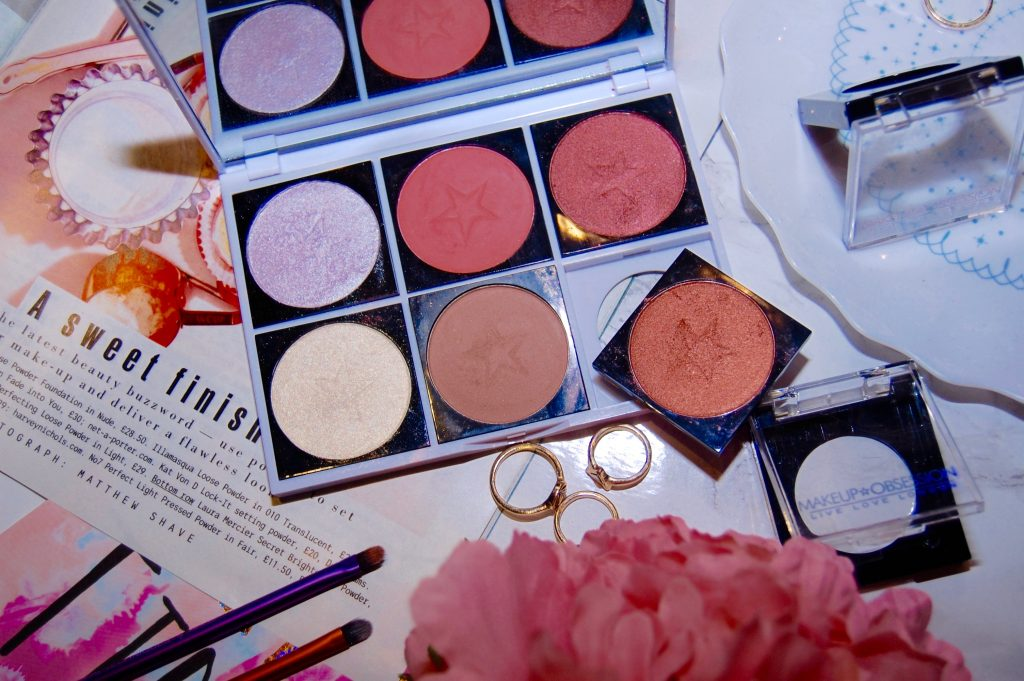 Makeup Obsession Review