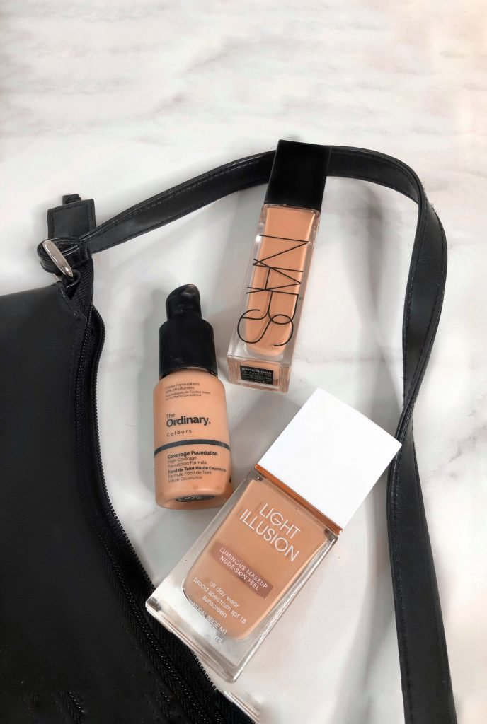 3 Fresh Foundations for Spring