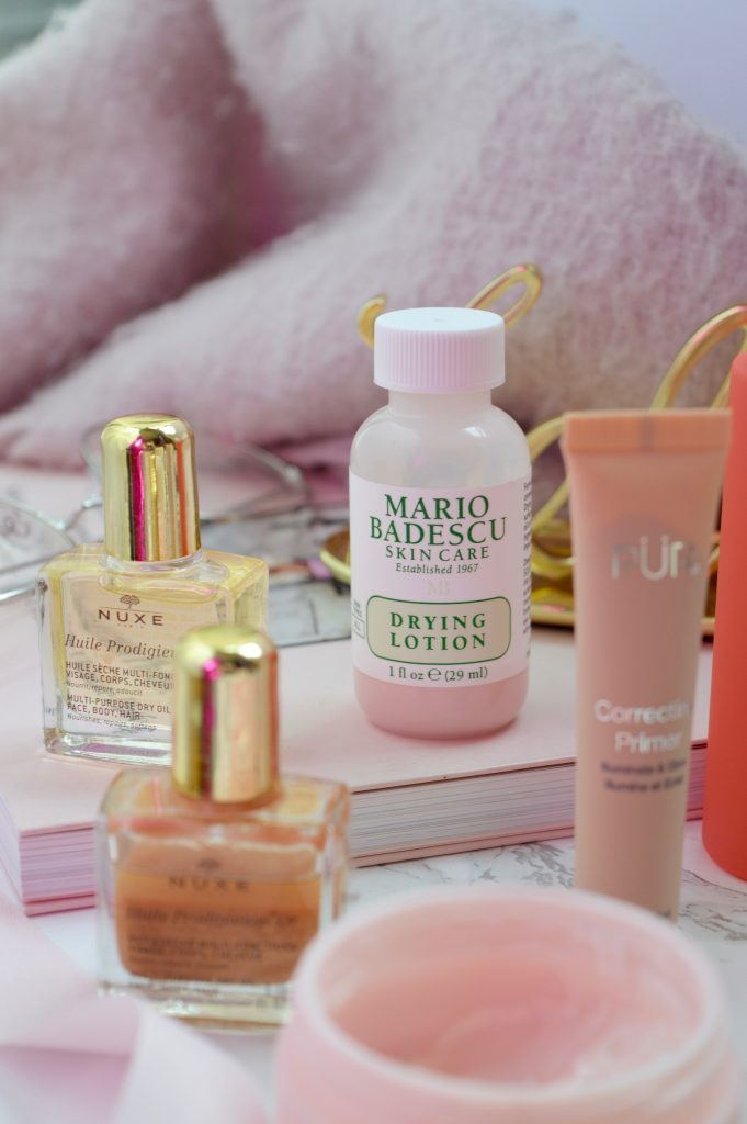 A look Inside My Skincare Collection