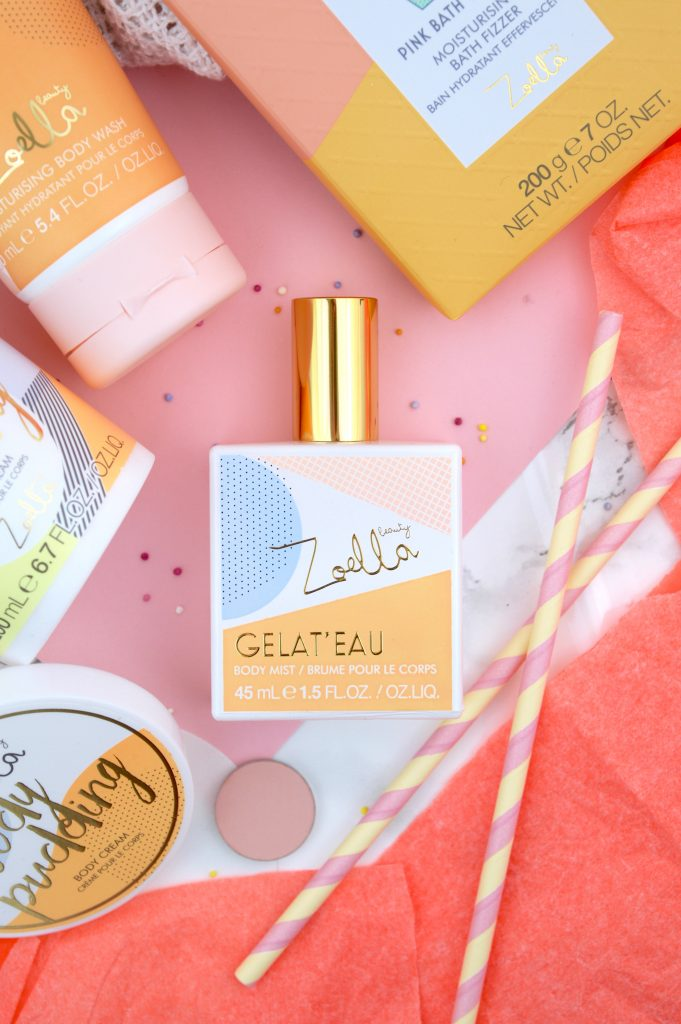 Zoella Jelly and Gelato – My Thoughts