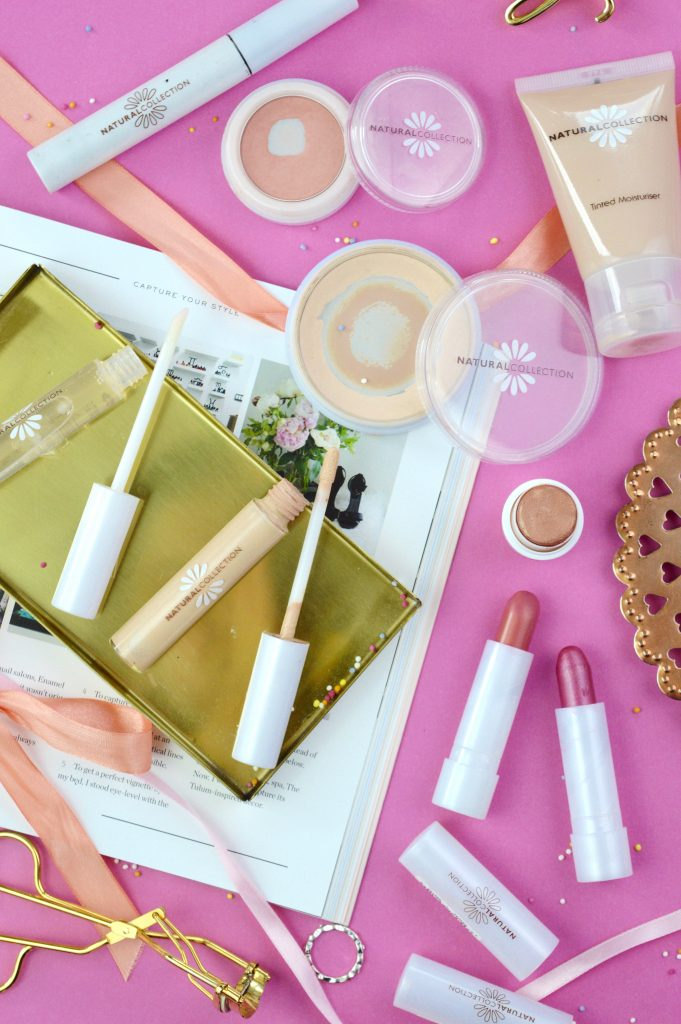 Back To Where My Makeup Journey Began – Natural Collection