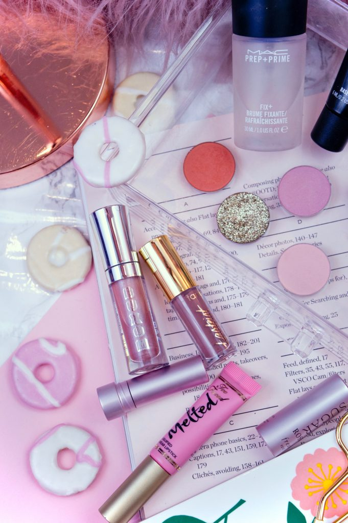 Travel Size Makeup Isn't Just For Travelling
