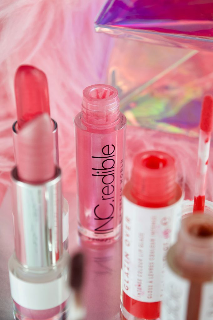 INC.redible Cosmetics – Lippies For Everyone*